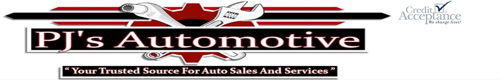 PJ's Auto Sales - Holbrook, MA
