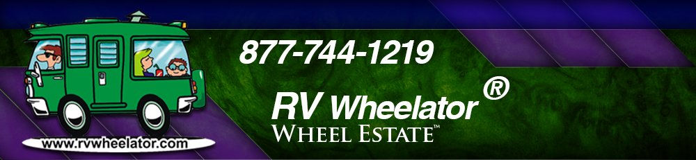 RV Wheelator - North America , AZ