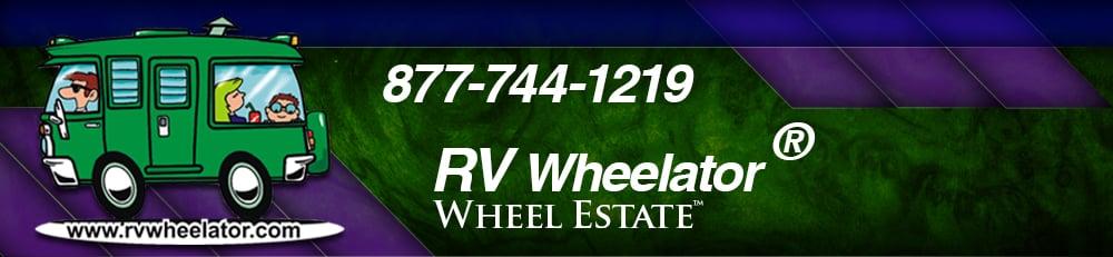 Arizona RV, the Original Wheelator® - Tucson, AZ