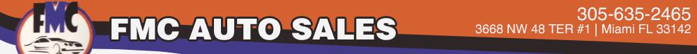 FMC Auto Sales - Miami, FL