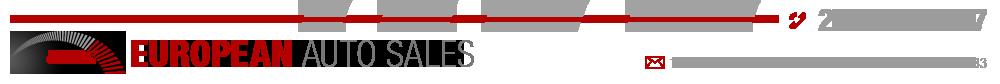 European Auto Sales - Kirkland, WA