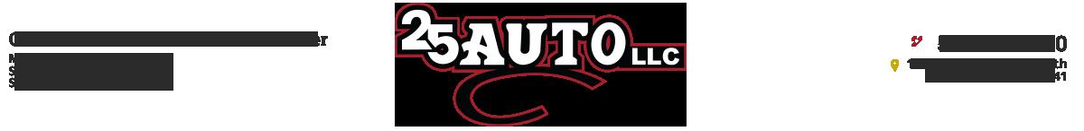 25 AUTO LLC - Dexter, MO