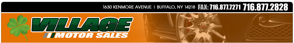 Village Motor Sales - Buffalo, NY