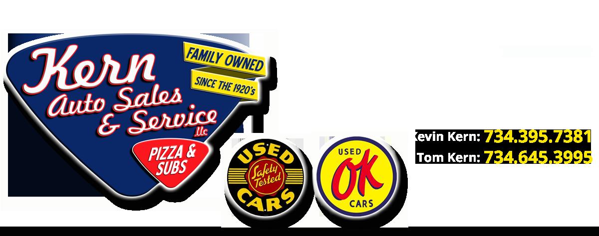 Kern Auto Sales & Service LLC - Chelsea, MI