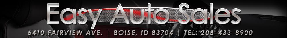 E-Z Auto Sales - Boise, ID
