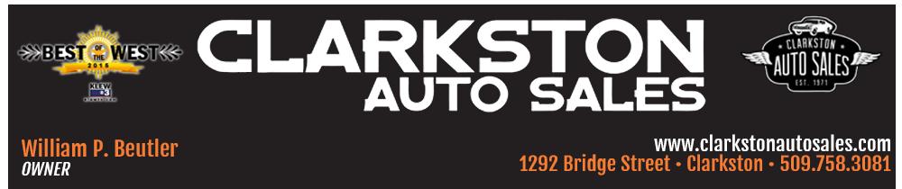 Clarkston Auto Sales - Clarkston, WA