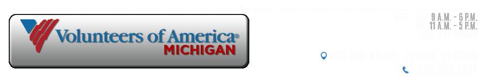 VOA Auto Sales - Pontiac, MI