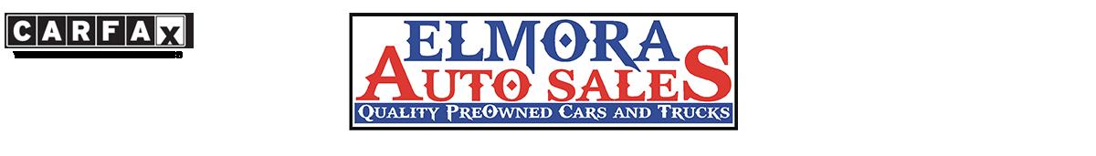 Elmora Auto Sales - Elizabeth, NJ