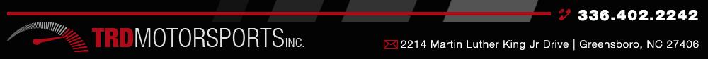 TRD Motorsports Inc. - Greensboro, NC