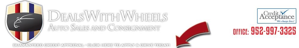Deals With Wheels - Inver Grove Heights, MN