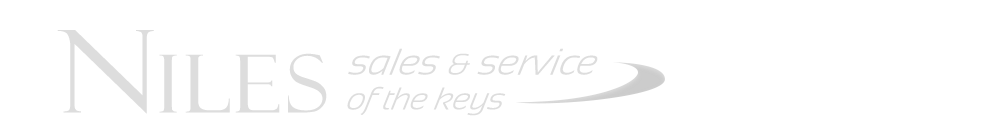 NILES SALES AND SERVICE - Key West, FL