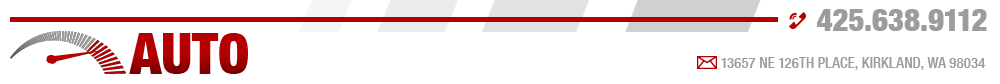 Auto Car Zone, LLC - Kirkland, WA