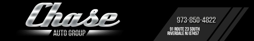 Chase Auto Group - Riverdale, NJ
