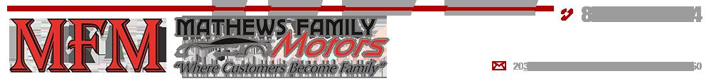 Mathews Family Motors - Kearney, MO