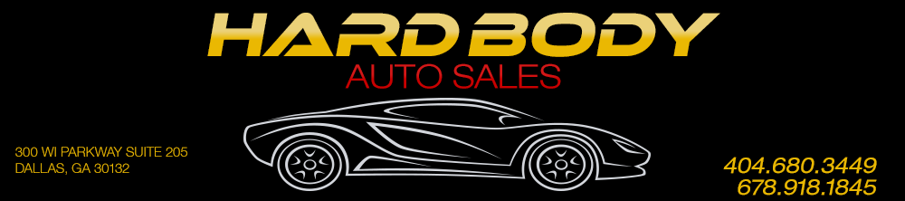 Hard Body Auto Sales - Dallas, GA