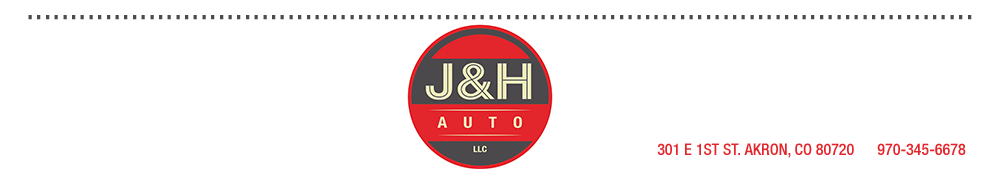 J & H Auto, LLC - Akron, CO