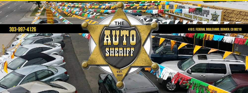 The Auto Sheriff - Denver, CO