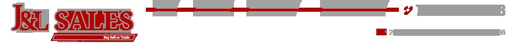 J & L Sales LLC - Topeka, KS