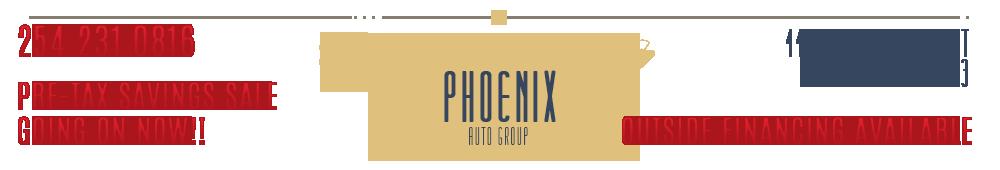 PHOENIX AUTO GROUP - Belton, TX