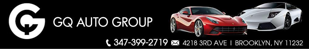GQ Auto Group - Brooklyn, NY