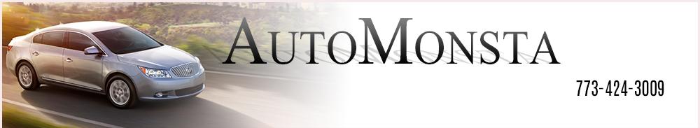 AutoMonsta 2 - Chicago, IL