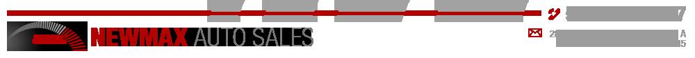 Newmax Auto Sales - Hayward, CA