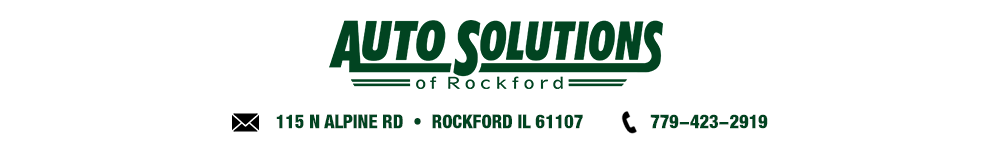 Auto Solutions of Rockford - Rockford, IL