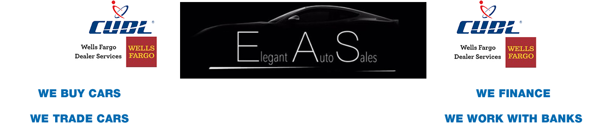 Elegant Auto Sales - Rancho Cordova, CA