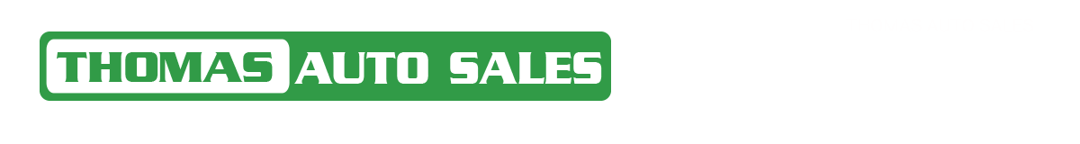 Thomas Auto Sales - Manteca, CA