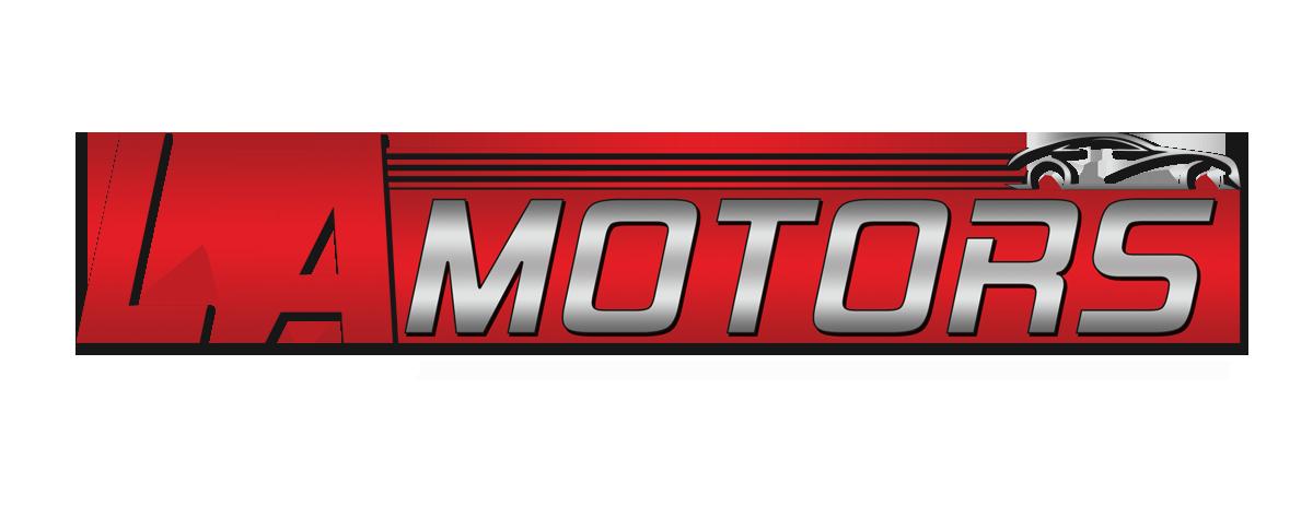 LA MOTORS - Hickory, NC