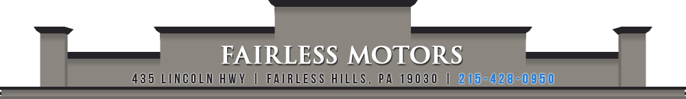 Fairless Motors - Fairless Hills, PA