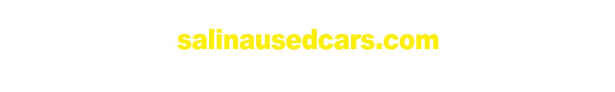 SalinaUsedCars.com - Salina, KS