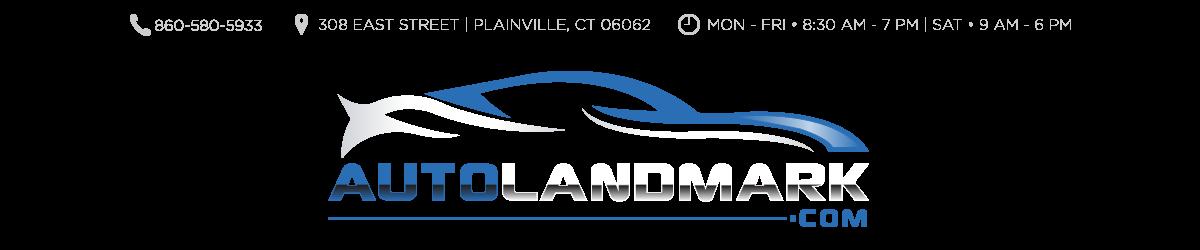 Auto Landmark - Plainville, CT