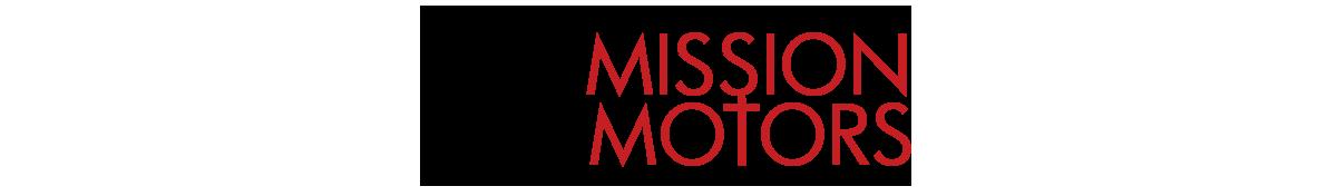 Mission Motors splash - Arlington, WA