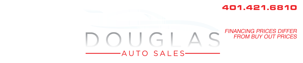 Douglas Auto Sales - Providence, RI