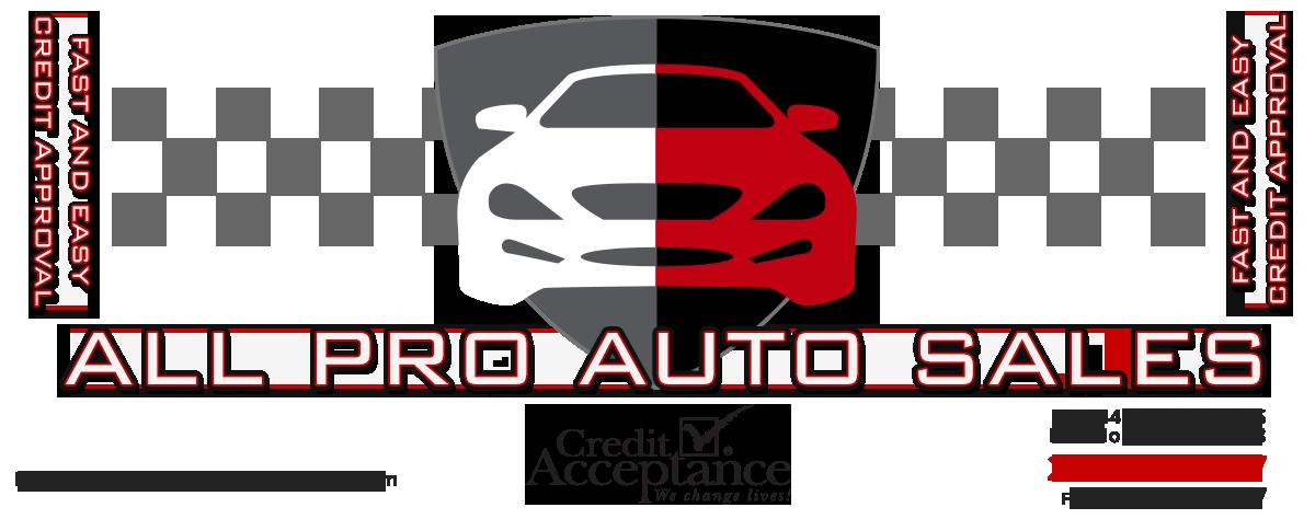 All Pro Auto Sales - Des Moines, WA