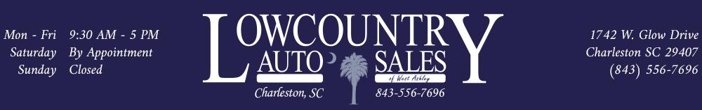 Lowcountry Auto Sales - Charleston, SC