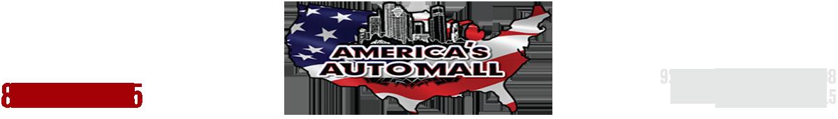 America's Auto Mall - Arlington, TX