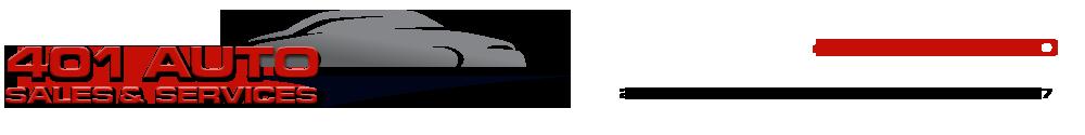 401 Auto Sales & Service - Smithfield, RI