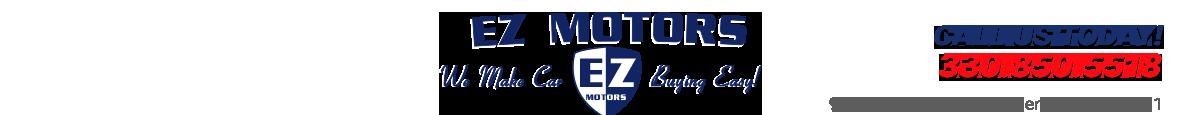 EZ Motors LLC - Deerfield, OH