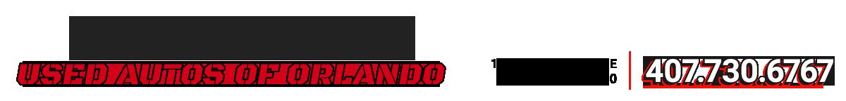 Used Autos of Orlando - Orlando, FL