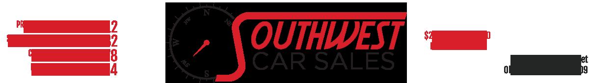 SOUTHWEST CAR SALES - Oklahoma City, OK