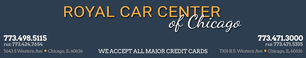 Royal Car Center - Chicago, IL