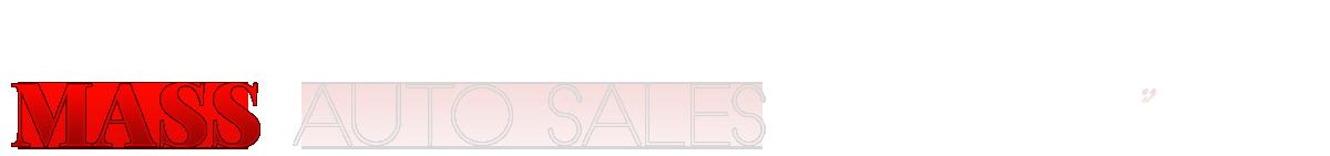 Mass Auto Sales - Shrewsbury, MA