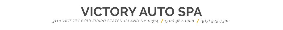 Victory Auto Spa - Staten Island, NY