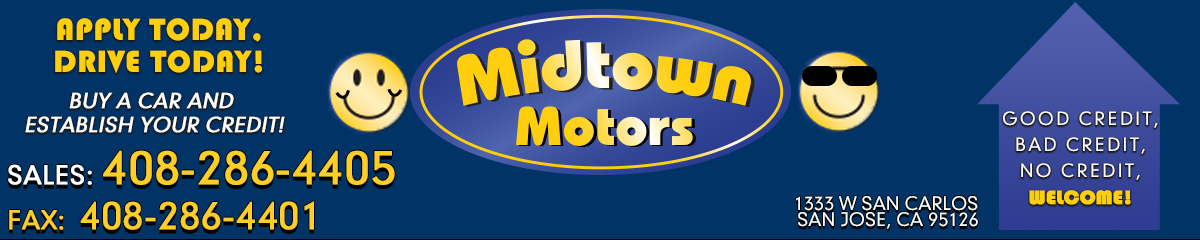 Midtown Motors - San Jose, CA