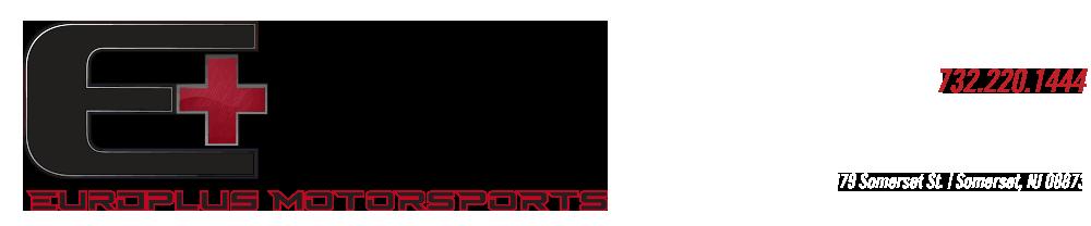 Europlus Motorsports Inc - Somerset, NJ