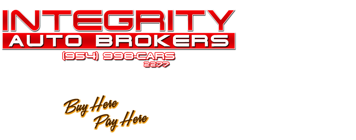 Integrity auto brokers used cars pompano beach fl dealer for Tropical motors car sales pompano beach fl