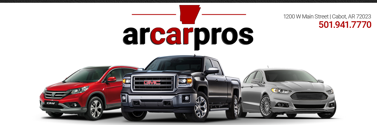 Arkansas Car Pros - Cabot, AR