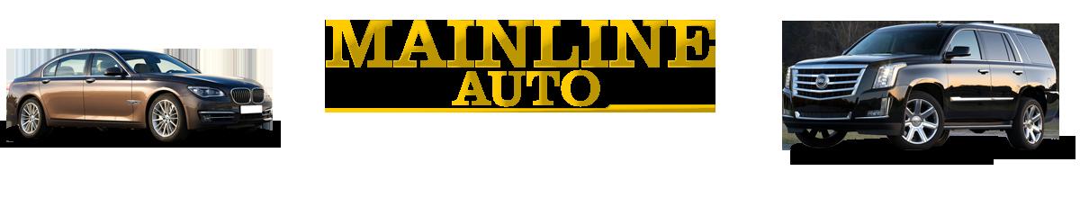 Mainline Auto - Philadelphia, PA